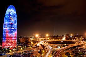 برشلونة اجمل مدن اوروبا