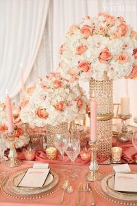 دبكور الورد المميز