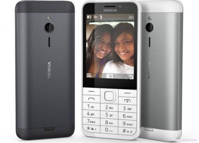 صور جهاز مايكروسوفت Nokia 230