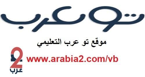 تحميل كتاب جغرافيا العالم العربى