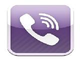 Viber for iPhone 5.2.1 برنامج فايبر للايفون مكالمات مجانية ورسائل مجانية