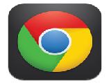Chrome - web browser by Google For Phone/iPad 40.0.2214.73 متصفح قوقل كروم للايفون وللايباد