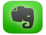 Evernote For iPhone/iPad 7.6.5 برنامج كتابة وحفظ الملاحظات للايفون 6 والايباد