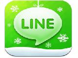 LINE for iPhone 4.3.2 برنامج لاين للايفون
