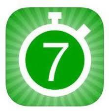 تطبيق تمارين في 7 دقائق 7 Minute Workout Challenge