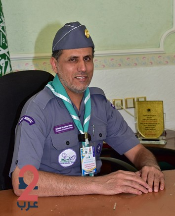 """ترشيح الدكتور """"الفهد"""" لعضوية اللجنة التنفيذية لقرارات رسل السلام العالمي"""