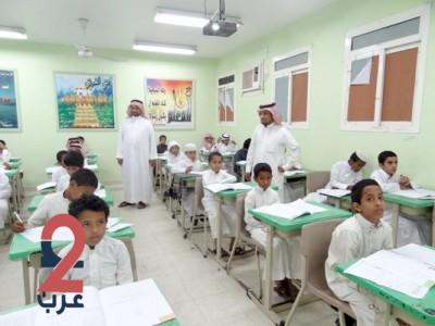 لأول مرة.. التعليم تنفذ اختبارات لقياس المستوى التحصيلي لطلاب الابتدائية