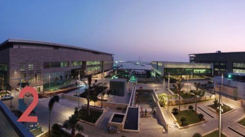 توفر وظائف إدارية وهندسية في جامعة الملك عبدالله للعلوم والتقنية