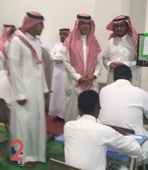 بالفيديو .. وزير التعليم: المعلمون هم تاج رأسنا.. ونشكرهم على جهودهم