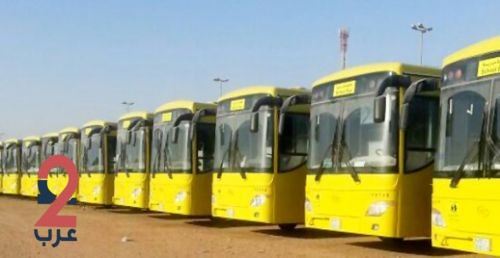 """توفير """"12"""" ألف فرصة عمل للسعوديين في """"النقل التعليمي"""""""