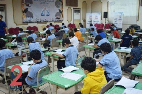 اختبار شخيصي للعلوم والرياضيات بـ 67 مدرسة في مدينة جدة