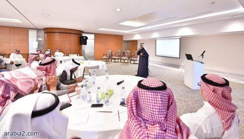 وزارة التعليم تقيم ورشة عمل حول آليات تفعيل وحدات حماية البيئة
