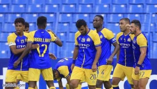 فأل خير يدعم النصر خلال مواجهة الشباب في الدوري السعودي