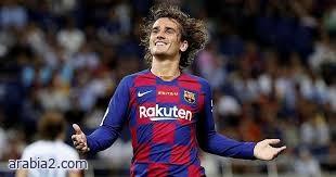 برشلونة يعرض جريزمان على مانشستر يونايتد .. والإجابة صادمة