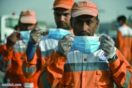 نقل عمالة مقاولي حاضرة الدمام والأحساءإلى 42 مدرسة