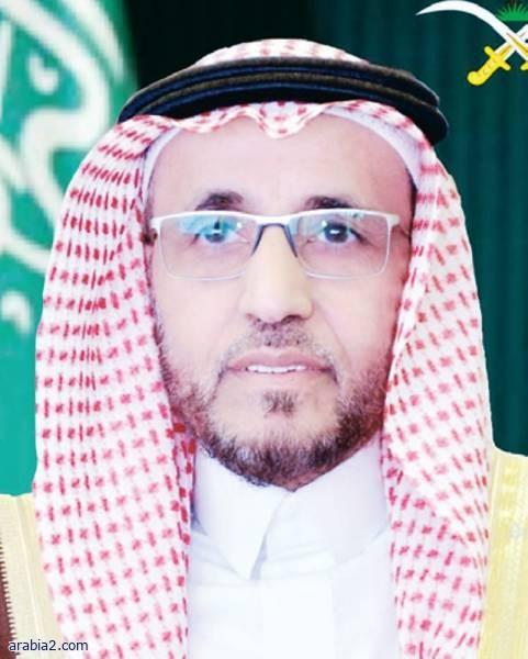 المسعودي مديرا لتعليم جدة لمدة عامين