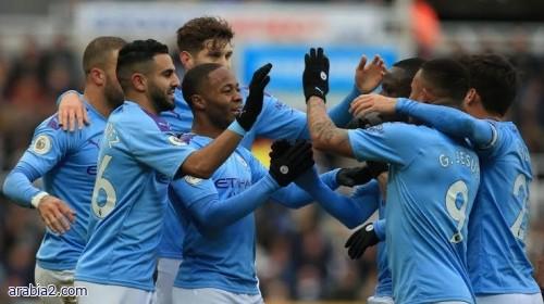 إلغاء منع مانشستر سيتي من اللعب في دوري أبطال أوروبا
