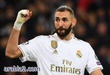 تشكيلة ريال مدريد  ضد خيتافي في الدوري الاسباني