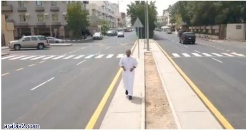 استغرق أحدها 5 أيام فقط.. الشقيري يستعرض تجربة صيانة وإصلاح عيوب الشوارع في جدة