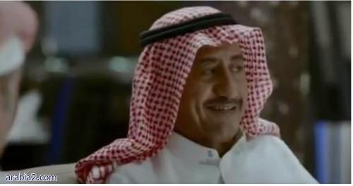 """في مشهد كوميدي.. ناصر القصبي يسخر من مسلسلاته في """"ممنوع التجول"""""""