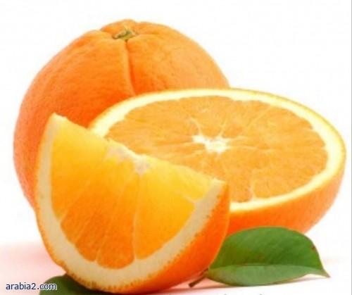 أهمية تناول البرتقال في رمضان !