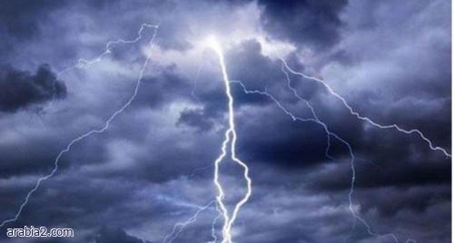 تنبيهات بأمطار من متوسطة إلى غزيرة بعدة مناطق