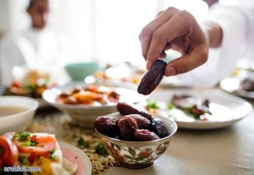 نصائح لتجنب الشعور بخمول ما بعد الإفطار في رمضان