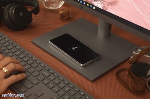 شركة HP تكشف عن كمبيوتر من نوع All in one