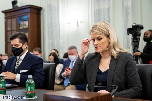 """موظفة """"فيسبوك"""" المستقيلة تكشف أمام """"الكونغرس"""" معلومات عن استغلال الشركة الأطفال من أجل الربح"""