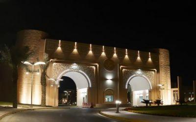جامعة الملك فيصل تعلن عن وظائف مؤقتة بنظام الاستعانة
