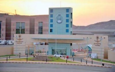توفر وظائف أكاديمية شاغرة للرجال والنساء في جامعة الباحة
