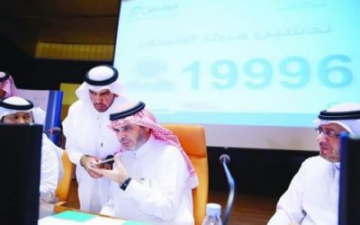 وزير التعليم يؤكد متابعة جاهزية مراكز رعاية المستفيدين وتفعيل خدمة تواصل الإلكترونية