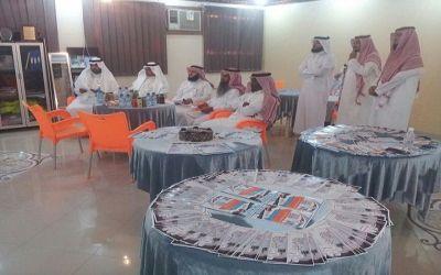 """مسابقة علمية لتنمية مهارات الطلاب الرياضية في """"سعودية الليث"""""""