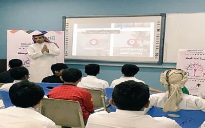 التعليم والعمل تطلقان برنامجاً لتأهيل وتعزيز مهارات الطلاب لسوق العمل