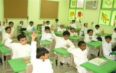 """""""التعليم"""" تعتمد تنظيم أعمال المرحلة الابتدائية في الأسابيع الأخيرة"""