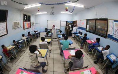 """تطبيق اختبارات """"TIMSS"""" لطلاب وطالبات الصف الرابع الابتدائي والثاني المتوسط"""