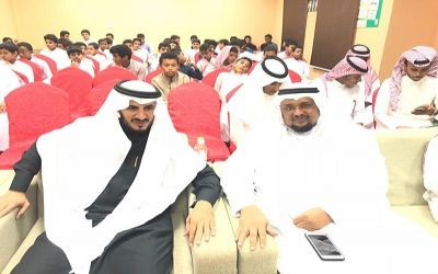 """الـ """"سيكودراما"""" لتعزيز السلوك الإيجابي في مدرستي الأمير محمد بن نايف وابن ماجه بالقوز"""