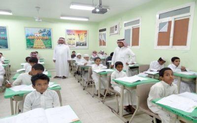 """""""التعليم"""" تقيس مستوى طلاب وطالبات الصف الأول في القراءة"""