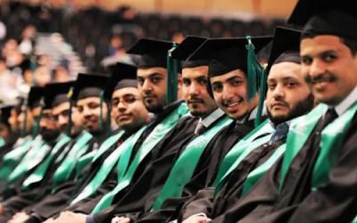 بالأرقام.. أعداد المبتعثين من الجامعات السعودية لنيل درجات عليا بالخارج