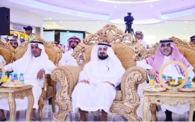 افتتاح فعاليات المهرجان الثقافي المسرحي للصغار بالحدود الشمالية
