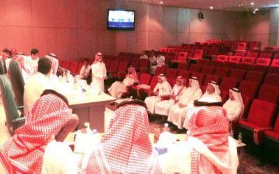 اكثر من 30 كلية تشارك في اللقاء العلمي لأم القرى
