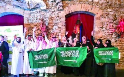 وزارة التعليم تحقق ثلاث جوائز عالمية بمنـتدى تبـادل الخبـرات فـي باريـس