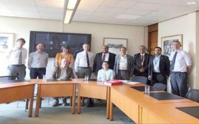 بحث التوسع في قبول مبتعثي الدكتوراه بـ 8 جامعات بريطانية