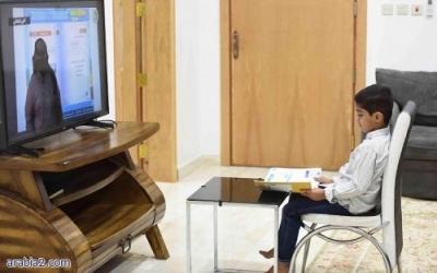 أكثر من 500 ألف طالب وطالبة في الشرقية يواصلون تعليمهم عن بعد