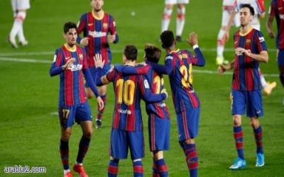 4 اسباب تمنح برشلونة الامل في الفوز على باريس سان جيرمان
