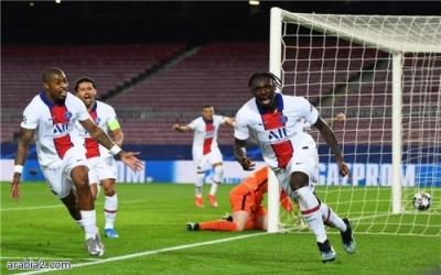 مويس كين لاعب باريس سان جيرمان : يوفنتوس سيبقى بقلبي دوما