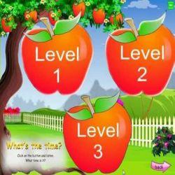 تعليم اللغة الإنجليزية للأطفال