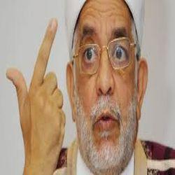 محاضرة للشيخ عبد الفتاح مورو عن مفهوم الحكم الاسلامي